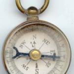 Hoshin compass
