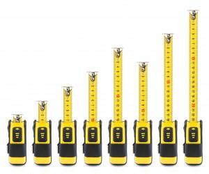 Measure marketing